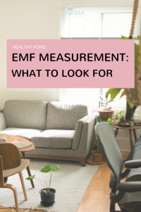 EMF measurement in the home what to look for