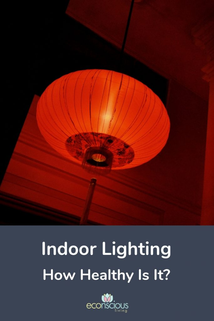 Pin Indoor Lighting: How Healthy Is It to Pinterest