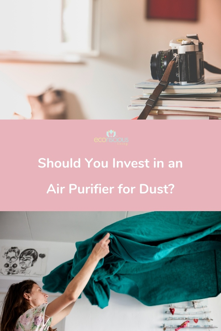 Should You Invest in an Air Purifier for Dust?