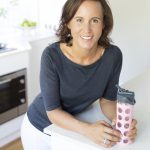 Una Phelan environmental scientist and eco-lifestyle coach