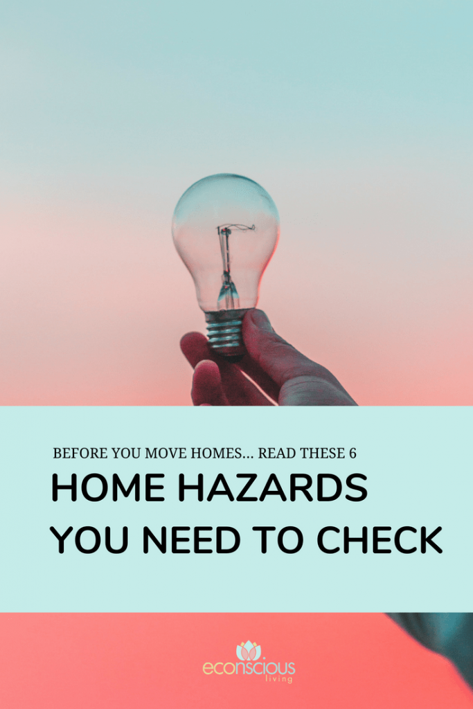 6 Home Hazards You Need to Check