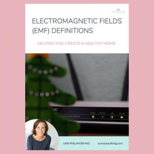 electromagnetic fields definitions