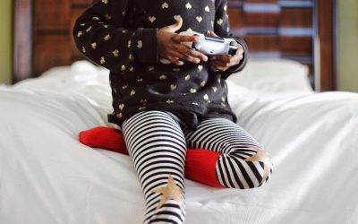 Children and Technology: How to Protect Our Little Ones From EMF