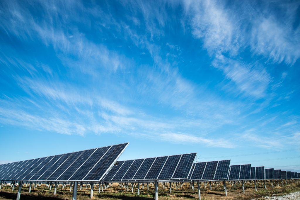 solar panels hazard in the home