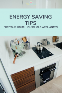 Pinterest tips - Energy Saving for the Home