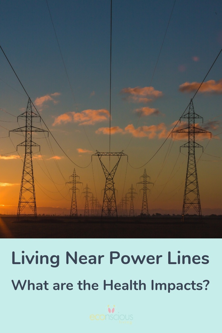 Pin Living Near Power Lines: What Are The Health Impacts to Pinterest