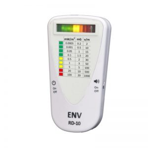 Radmeter radiation meter