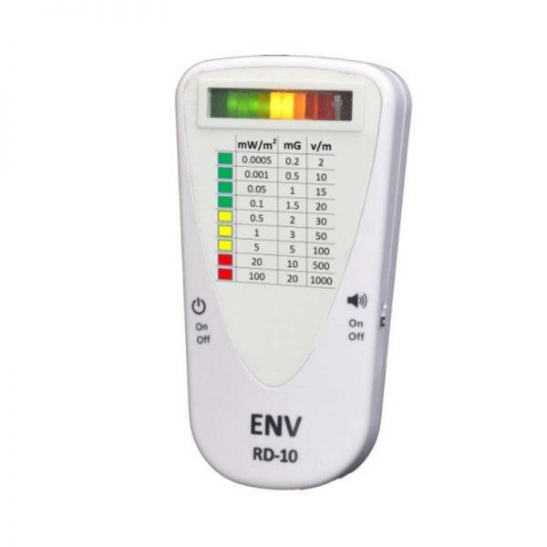 Radmeter radiation meter