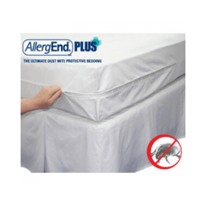 AllergEnd bedding covers
