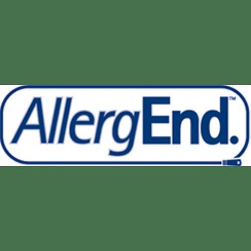 AllergEnd logo