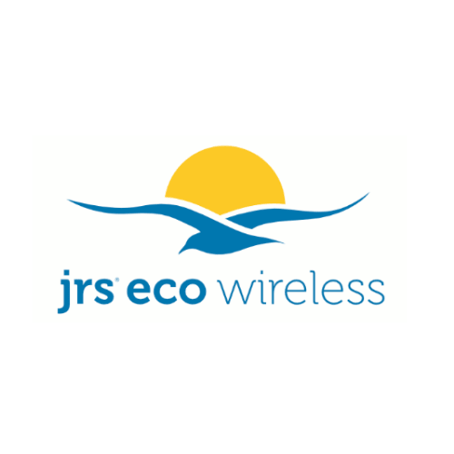 JRS Eco Wireless logo