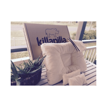 KillaPilla Pillow