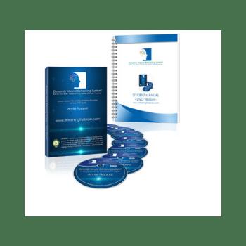 Dynamic Neural Retraining DVD set