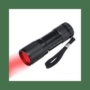 Twilight Red Light Torch