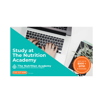 The Nutrition Academy Video Series