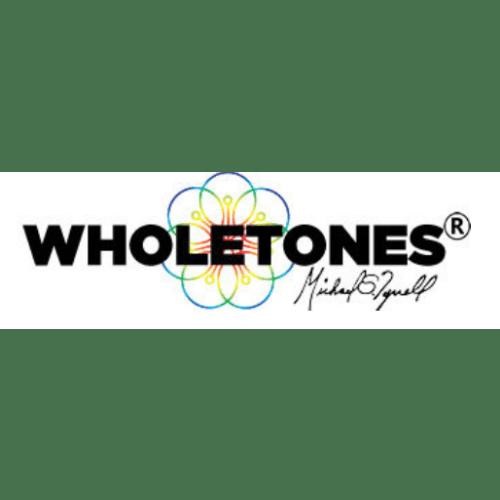 Wholetones logo