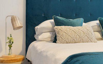 The Best Natural Pillows For Better Sleep