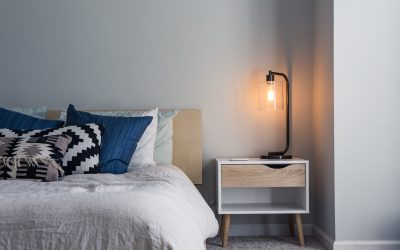 What light is best for sleep?